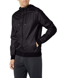 Men's Starter Storm Star Windbreaker Large